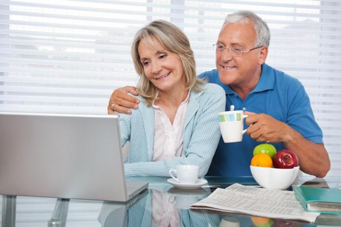 Самые лучшие микрозаймы пенсионерам